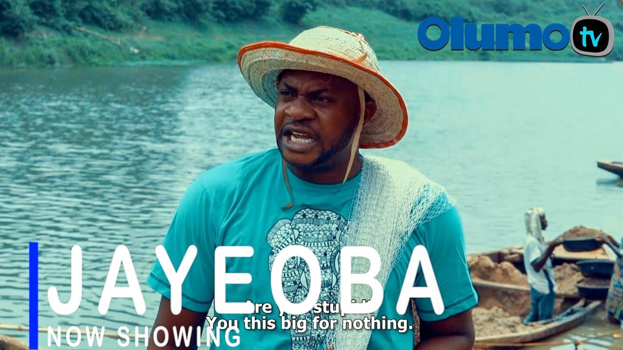 Download Jayeoba Latest Yoruba Movie 2021 Drama Starring Odunlade Adekola | Sanyeri | Adekola Tijani