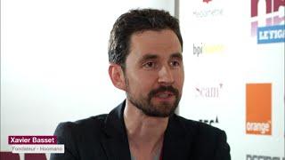 Colloque NPA-Le Figaro 2016 : Xavier Basset, HOOMANO