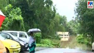 പറവൂർ വള്ളുവള്ളിയിൽ വെള്ളം കയറി   Kerala Floods