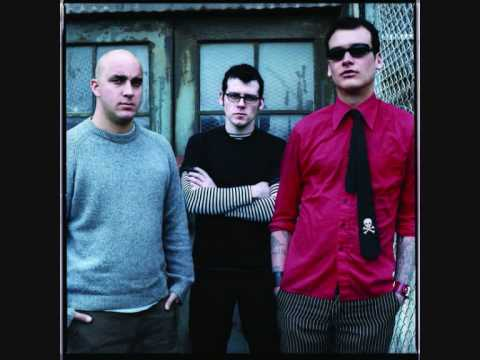 Alkaline Trio-Maybe I'll Catch Fire (Live Acoustic)