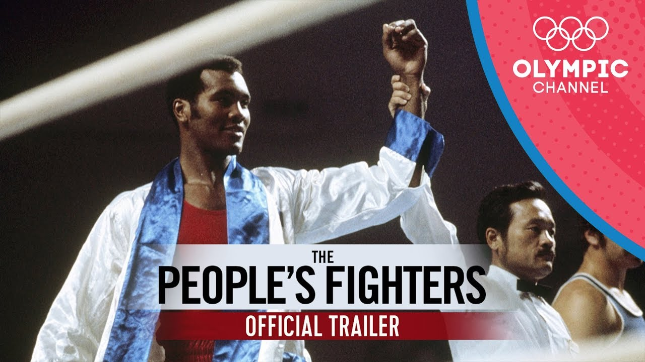 The People's Fighters - Trailer | Five Rings Films