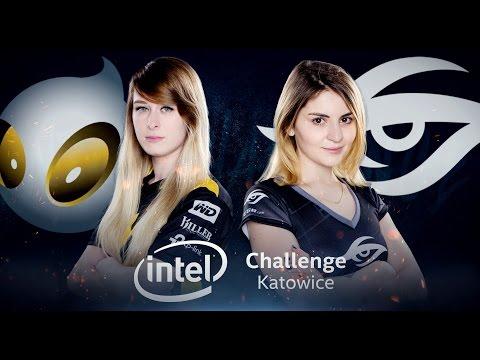 CSGO - Dignitas vs. Team Secret - Grand Final Game 2 - INTEL Challenge Katowice 2017