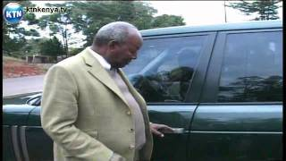 John Michuki the Politician