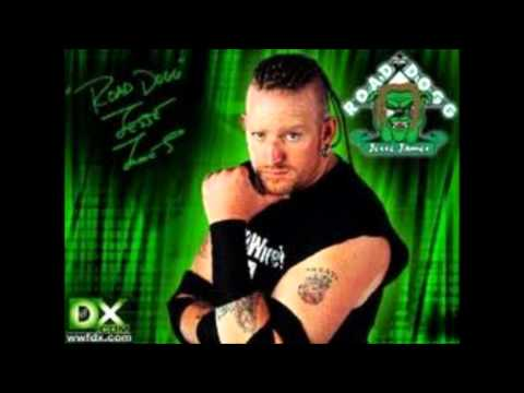WWE Road Dogg Theme Song- Oh You Didn't Know