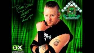 WWE Road Dogg Theme Song- Oh You Didn