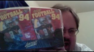Ripping Retail Retro: 1994 Action Packed football cards