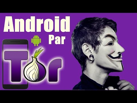 How to use TOR Browser on Android | Android par TOR kaise use kare.