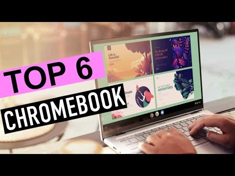 BEST CHROMEBOOK! (2020)