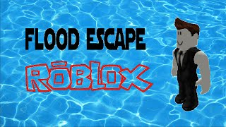 EL GRAN ESCAPE - Roblox