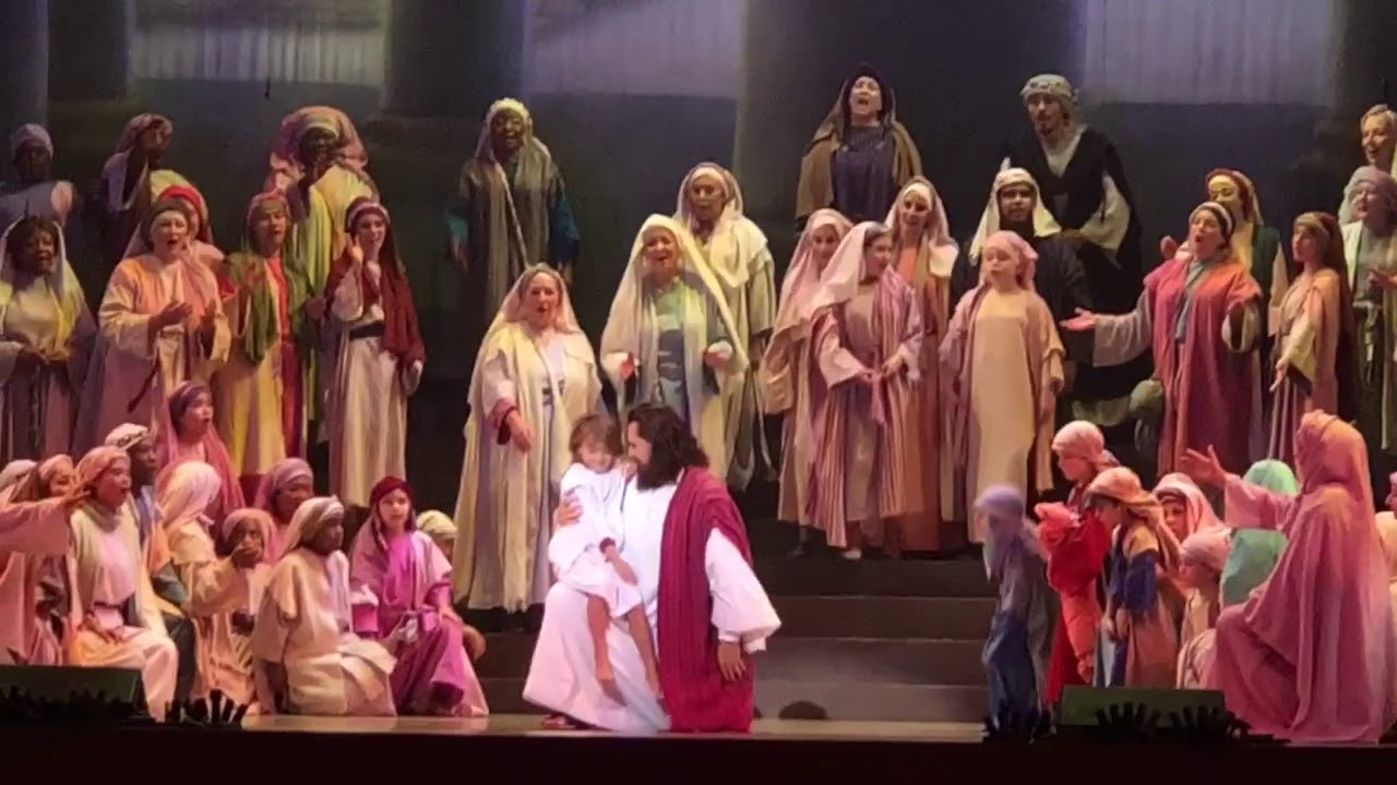 Ft Lauderdale Christmas Pageant 2019 Fort Lauderdale Christmas Pageant 2017 Act 2   YouTube