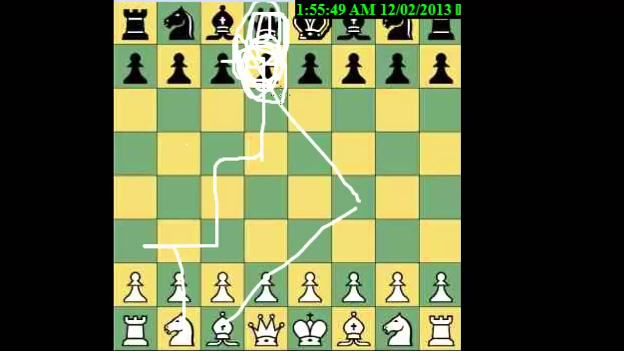 Introduction to Chess - PowerPoint PPT Presentation