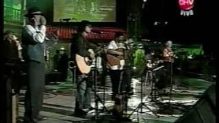 Inti Illimani & Los Bunkers - La Exiliada del Sur (En Vivo 2006)