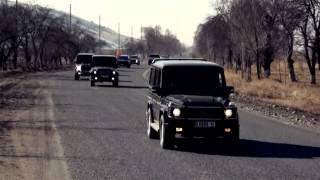 город Джалал Абад Спутник 1995