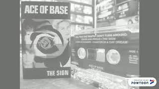 TERE VILAS - ACE OF BASE
