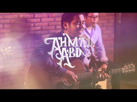 Tenerife Sea - Ed Sheeran (Ahmad Abdul Acoustic Cover)