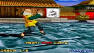 Baixar Virtua Fighter 2 - Opening Intro ᴴᴰ