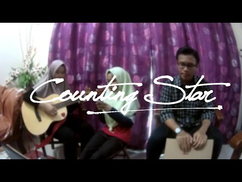 Counting star cover