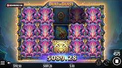 BEAT THE BEAST: KRAKEN'S LAIR (THUNDERKICK) ONLINE SLOT