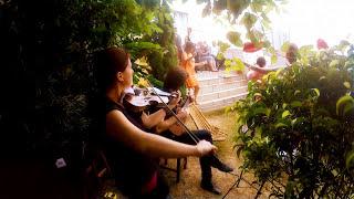 Society (Eddie Vedder) - Violino & Ukulele