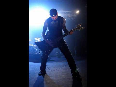 Sevendust - Inside (lyrics)