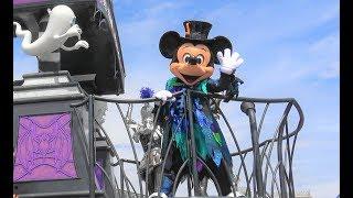 東京ディズニーランド スペシャルイベント ディズニー・ハロウィンの新...