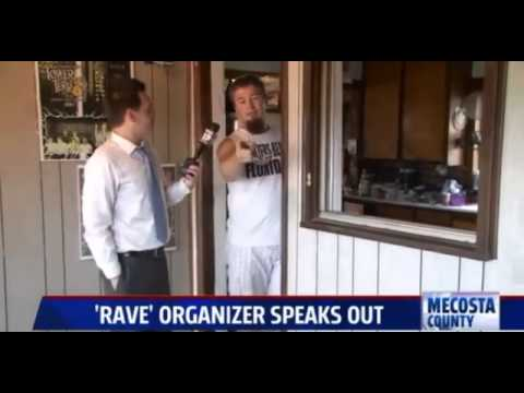 Michigan Man Hosts Party of the Century | Ridiculous News