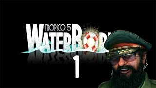 Tropico 5 Waterborne - Let