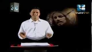 Dr. John D ദൈവത്തിന്റെ ചിന്തകളും, എന്റെ ചിന്തകളും