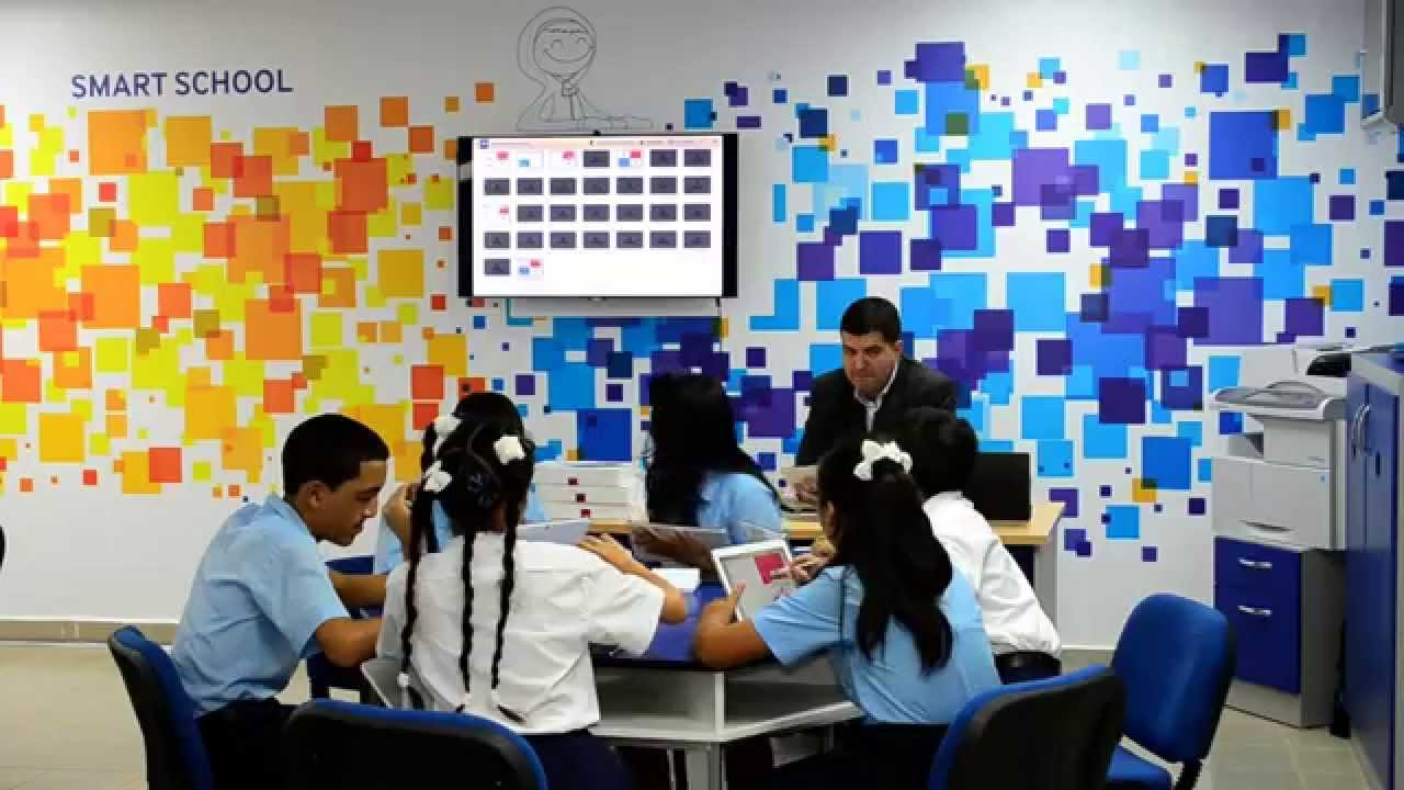 Resultado de imagen de Samsung Smart School