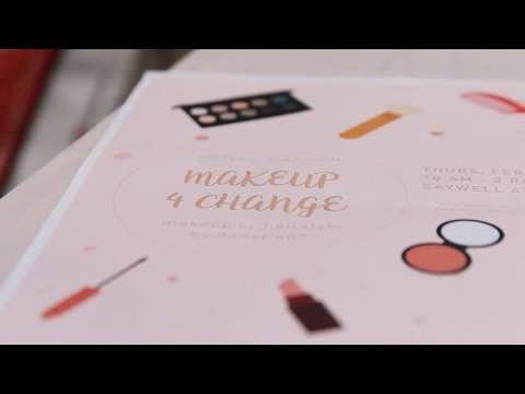 Passion To Lead - Makeup 4 Change