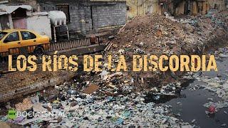 Los ríos de la discordia | Documental de RT