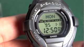 CASIO G-SHOCK REVIEW AND UNBOXING GT000AB-1 ANT-WERP TOKYO VINTAGE1997