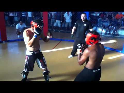 IV Campeonato PE MMA Fabio Silva vs Josenias Marcelo