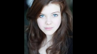 NEW 2017 LUCY (GEORGIE HENLEY) From 2005-2017 pretty and cute unseen glamorous smiles