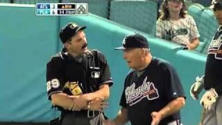 2009/07/29 Cox, McCann ejected