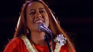 ハワイ州観光局 Raiatea Helm - Ke Kani Hone O Na Manu