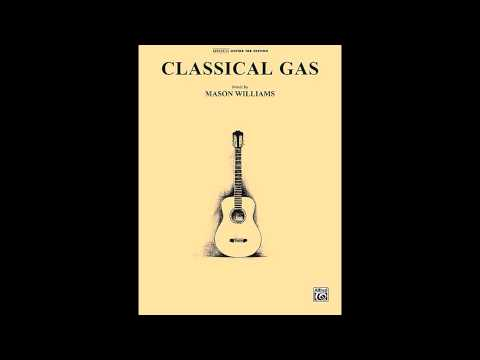classical gas 1h
