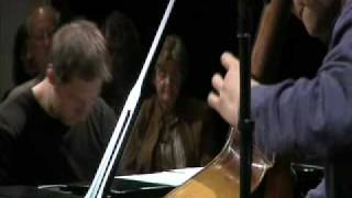 Bodurov Trio plays Lale at Grachten Festival
