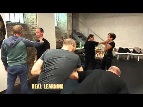 Pushhands Gathering Vienna 2015