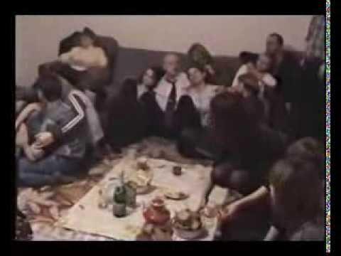 Русские студенты устроили пьяную оргию в общаге на