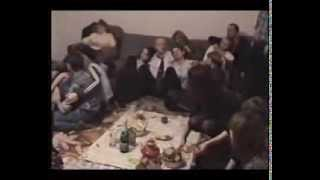 """2003г """"Оргия"""" дома у Богословой"""