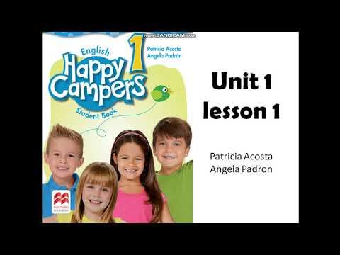Yeni 2-ci sinif İngilis dili.Unit 1.Lesson 2