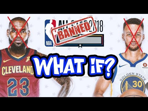 What If The 2018 NBA All-Stars were ERASED from The League? (Insane Outcome)