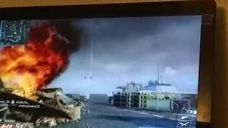 Call of duty black ops 2/2 minute gameplay please subscribe