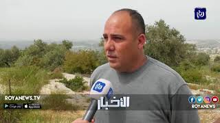 الاحتلال يعتزم الاستيلاء على نحو ألف دونم من قرى غرب رام الله (20-4-2019)