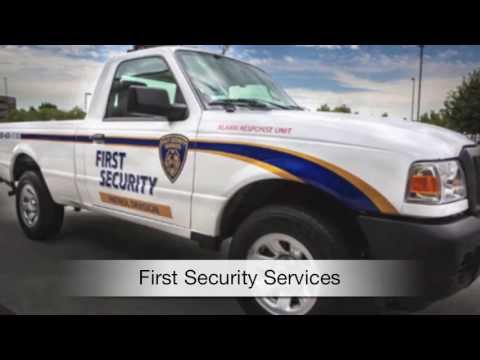 Cupertino Security Guards | Private Business & Residential Security Service
