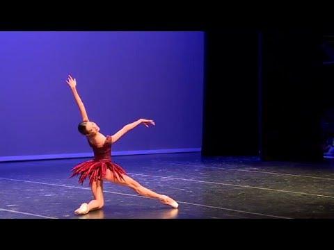 Hannah O'Neill, Mi Favorita - Dubai Ballet Grand Gala 2016