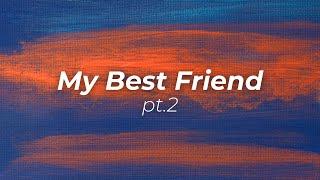 My Best Friend | Pastor Rick Bosnack | Lifepoint Christian Church