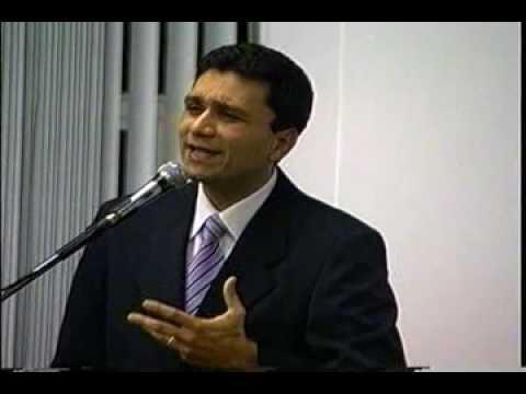 Tunico Vieira | Missão