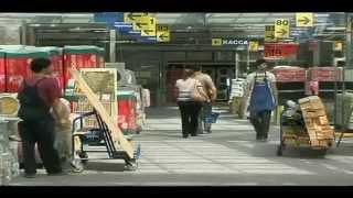 Среда обитания. Независимый ТВ-обзор пленок Юта, Изоспан, Изовек